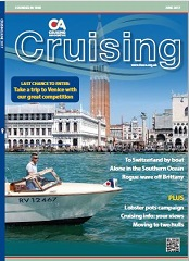 Cruising June 2017