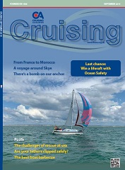 Cruising September 2019