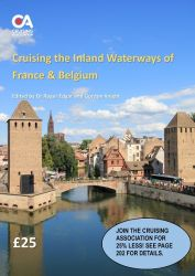 Cruising the Inland Waterways of France and Belgium