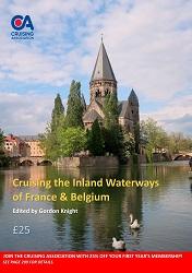 Cruising the Inland Waterways of France and Belgium