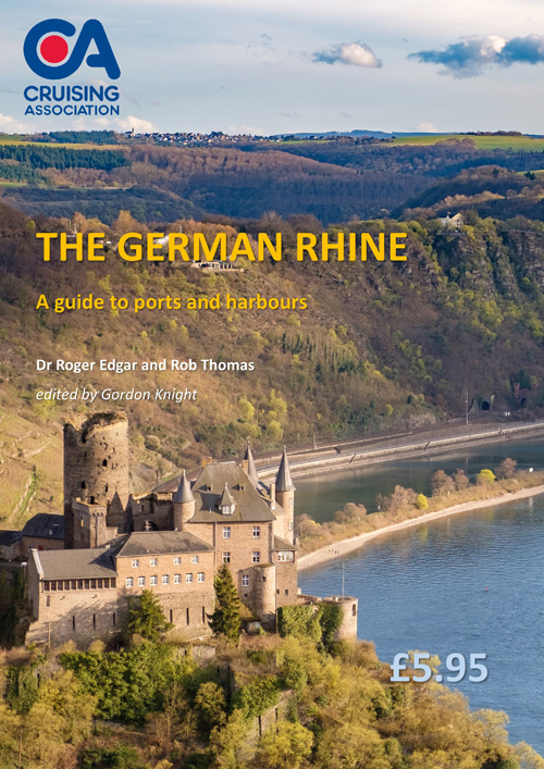 Guide to the German Rhine
