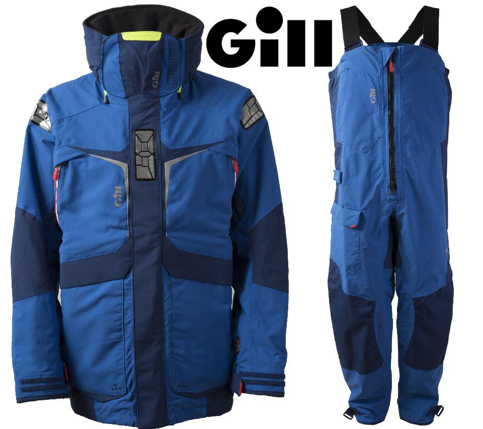 Gill OS2 Oilies prize