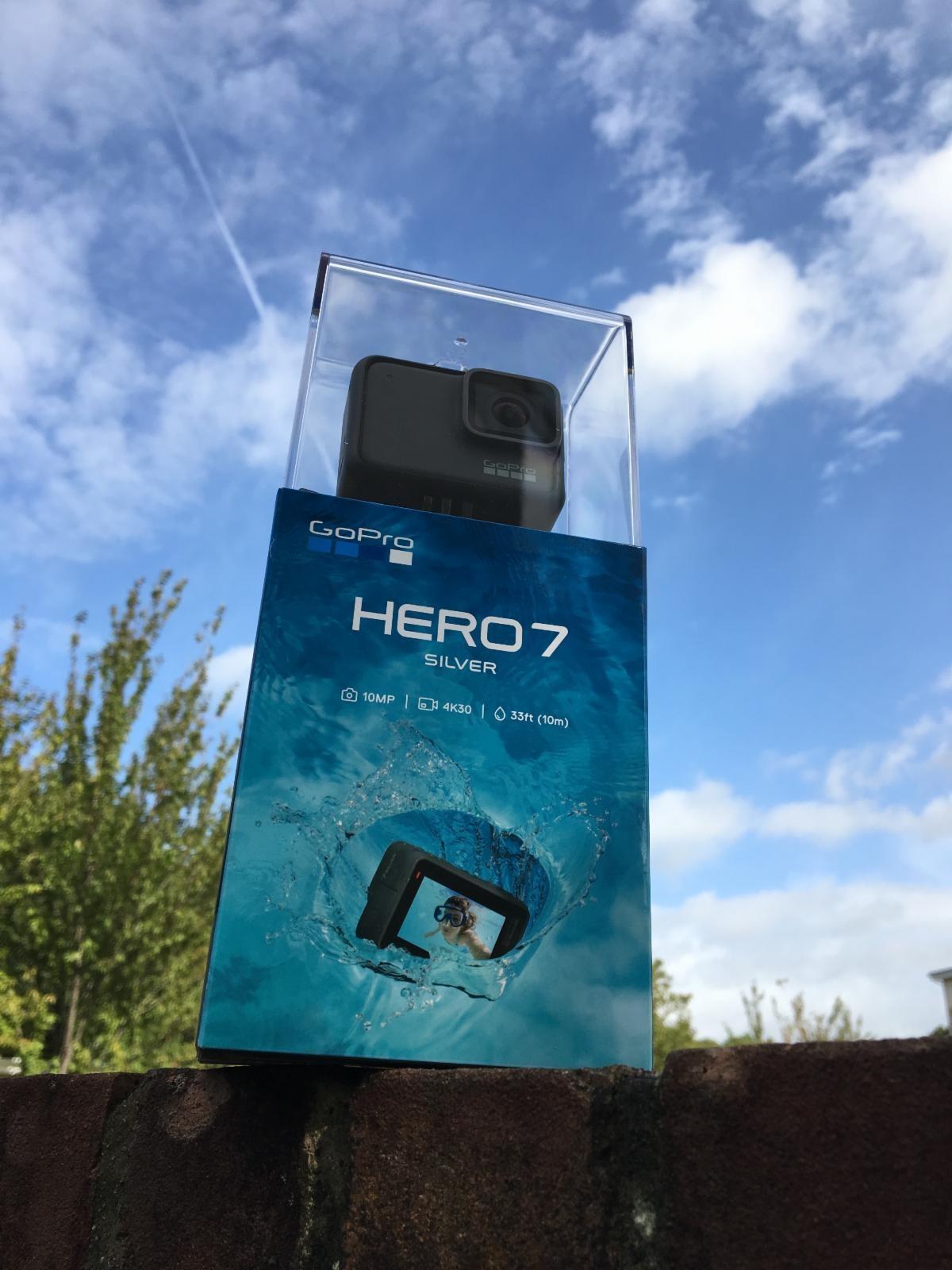 GoPro Prize