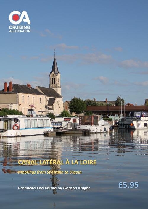 Guide to Canal Latéral à la Loire