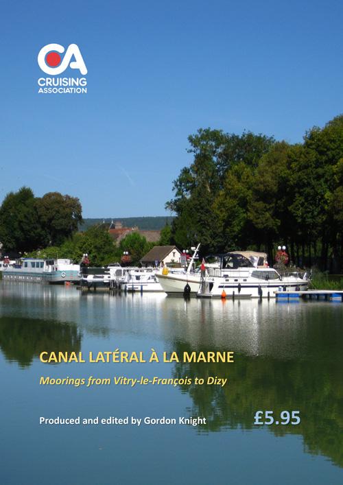 Guide to Canal Latéral à la Marne