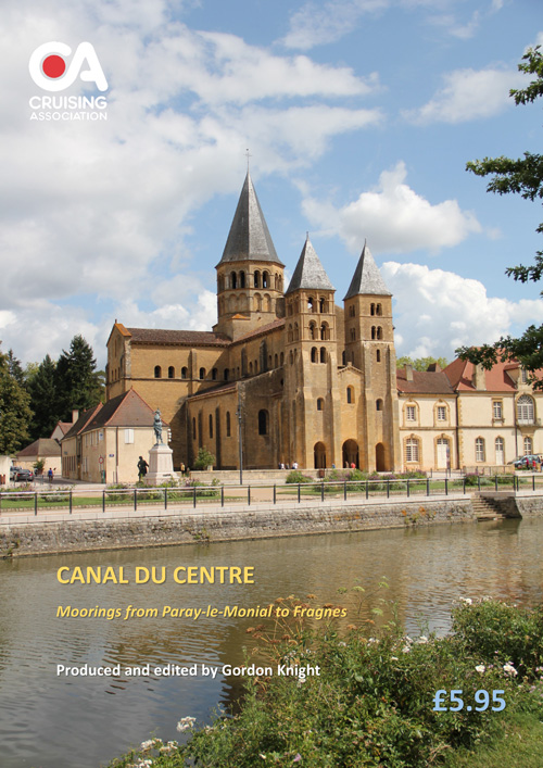 Guide to Canal du Centre