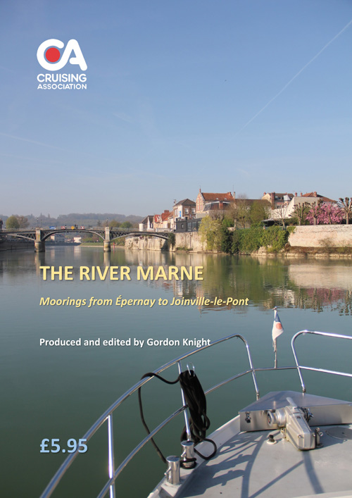 Guide to the River Marne