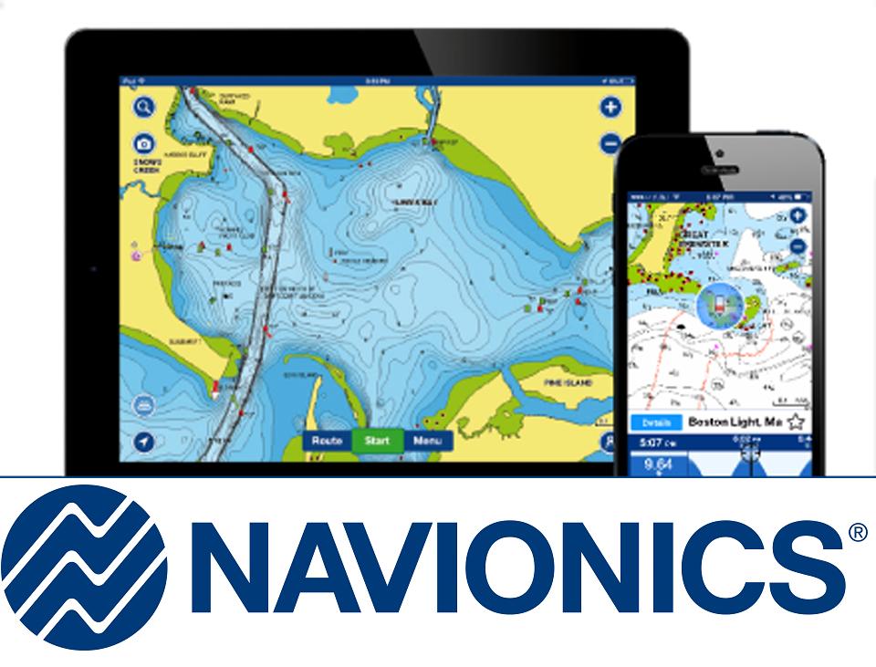 Navionics prize