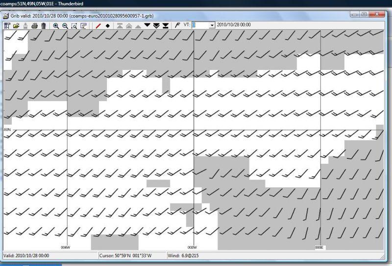 viewfax grib