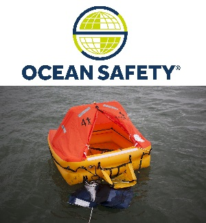 Ocean Safety Prize Draw