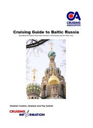 Cruising Guide to Baltic Russia