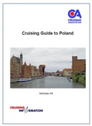 Cruising Guide to Poland 2017